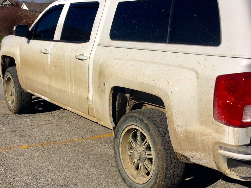 Mobile Dent Omaha Midwest Hail Damage Repair And